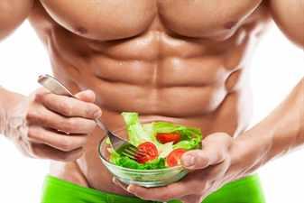 Диета для набора массы тела