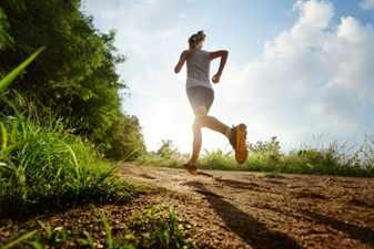 Спорт, бег, калории