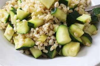низкокалорийные обеды, каши, овощы