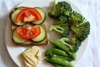 Химическая диета 2 недели