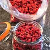как правильно пить ягоды годжи чтобы похудеть