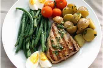 худеем на правильном питании и упражнениях дома