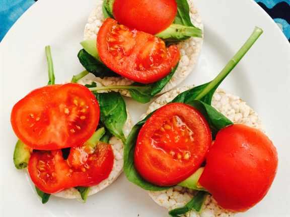 Можно ли есть помидоры во время диеты!