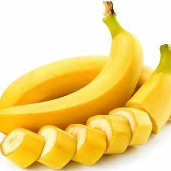 повышают ли бананы холестерин
