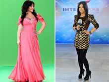 Ани Лорак похудела благодаря своей диете