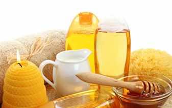 Обёртывания с мёдом и горчицей в домашних