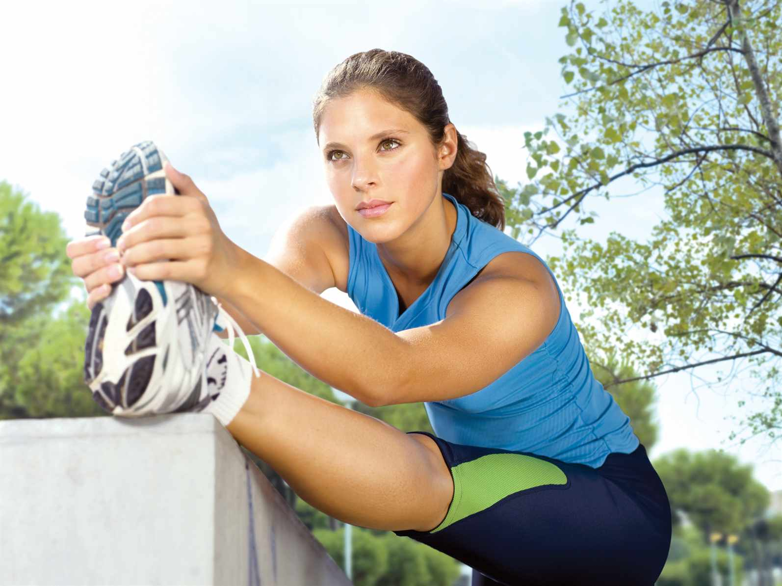 как похудеть самым ленивым