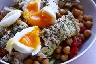 Рыба с яйцами