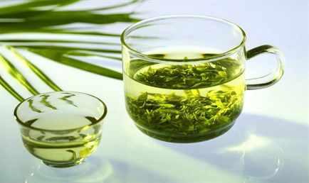 похудеть советы помощи чая при зеленого