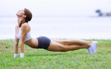 Наращивание физической нагрузки