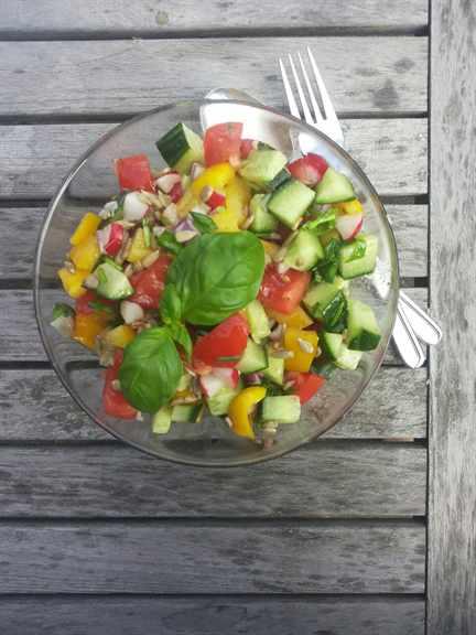 Эффективная белковая диета меню на 14 дней