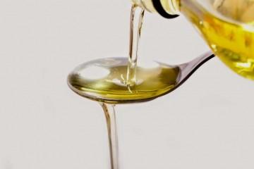 Очищение организма маслом
