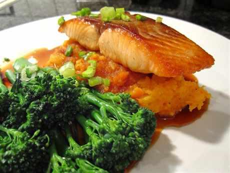диета правильного питания на неделю