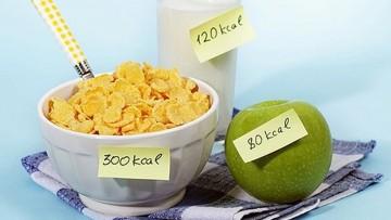 Сколько калорий съедать в день, чтобы похудеть