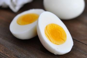Диета на яичных желтках