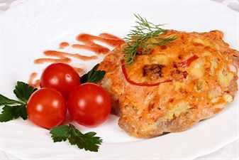 Белковая диета меню на неделю быстрое похудение