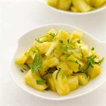 GingerMintPineappleSalad_1068_600