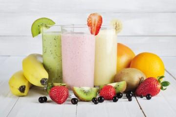 Летняя фруктовая диета