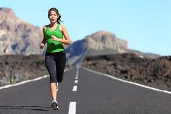 Как правильно бегать, чтобы похудеть: 6 секретов.
