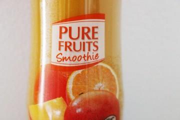Соки при похудении с содой