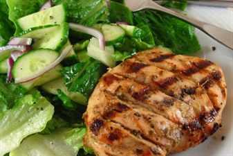 Куриная диета — диета на куриной грудке, отзывы и меню диеты.