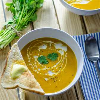Диетические супы позволят вам без особых хлопот следить за фигурой и весом, и при этом никогда не испытывать изнуряющего голода.