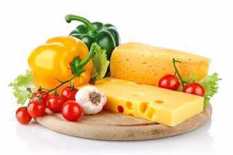 Сыр с низким содержанием жира название