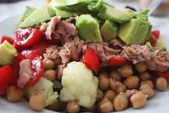 полезный обед из говядины