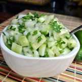 Очищение организма с помощью салатов