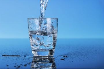 Очищение организма водой