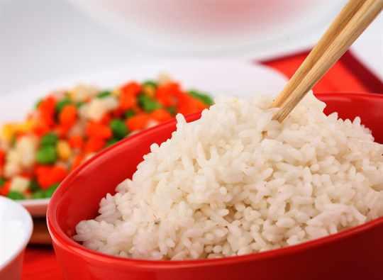 Рисовая диета для похудения: меню, отзывы и результаты