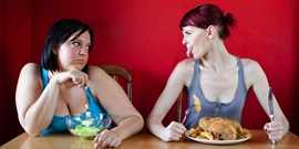 Диета на 2 недели - как похудеть за две недели, двухнедельная диета на Delaina