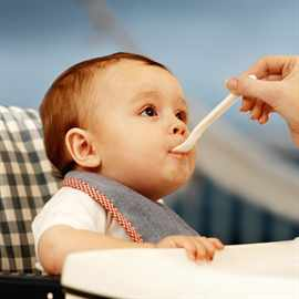 Питание ребенка в 1 год график и нормы