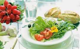 Что можно есть на диете: рекомендации сидящим на диете