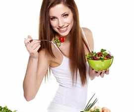 Диета для похудения, которую легко и приятно соблюдать