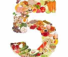 Кукурузу можно при диете 5.