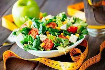Домашняя диета для похудения: какую выбрать?