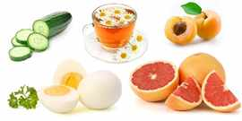 Четырехдневная диета (3 варианта, меню, отзывы)