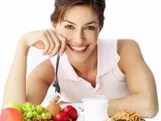 i - Tabel diet nomor 10 - karakteristik umum, menu untuk minggu ini